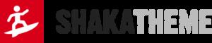 Shaka Retina Logo