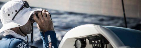 Inshore Sailing