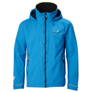 BR1 Inshore Jacket, Brilliant Blue, size XL