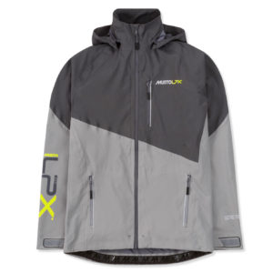 LPX GORE-TEX Pro Dynamic Jacket, Silver Filigree, size XL