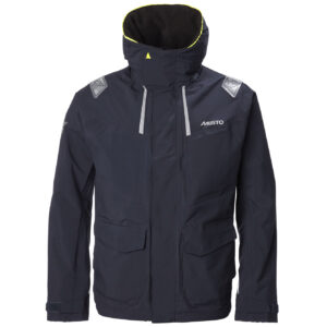 BR2 Coastal Jacket, True Navy, size XXL